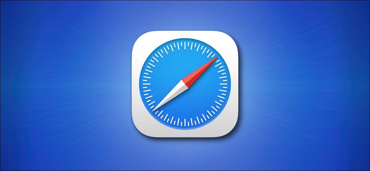 Apple iOS, iPadOS und macOS Safari Icon Hero