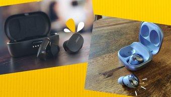 Vergleich Samsung Galaxy Buds Pro vs Bose Quiet Comfort Earbuds