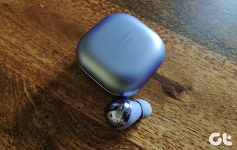 Samsung Galaxy Buds Pro vs Galaxy Buds Live Sollten Sie ein Upgrade auf 3 . durchführen