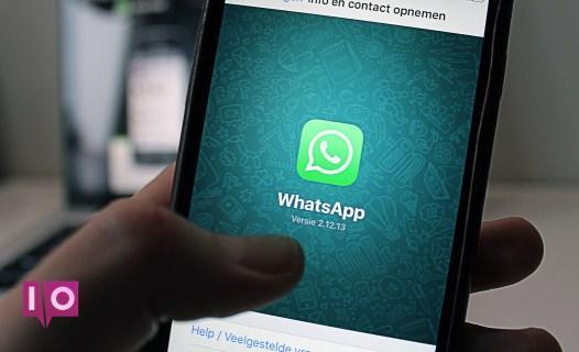 Online für personen whatsapp status verbergen bestimmte Whatsapp