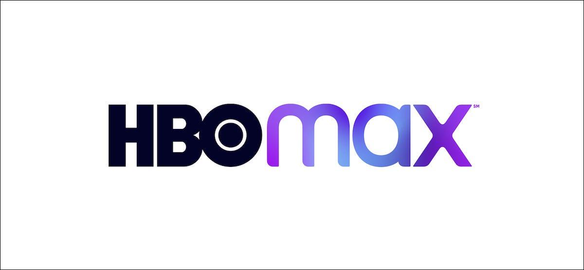 HBO Max-Logo