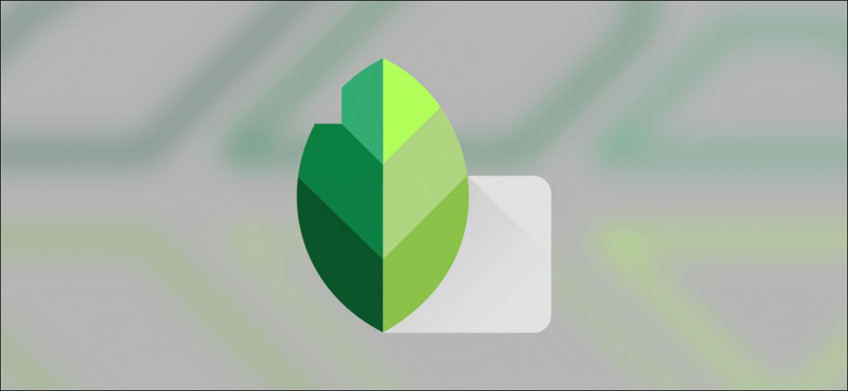 Snapseed-Logo