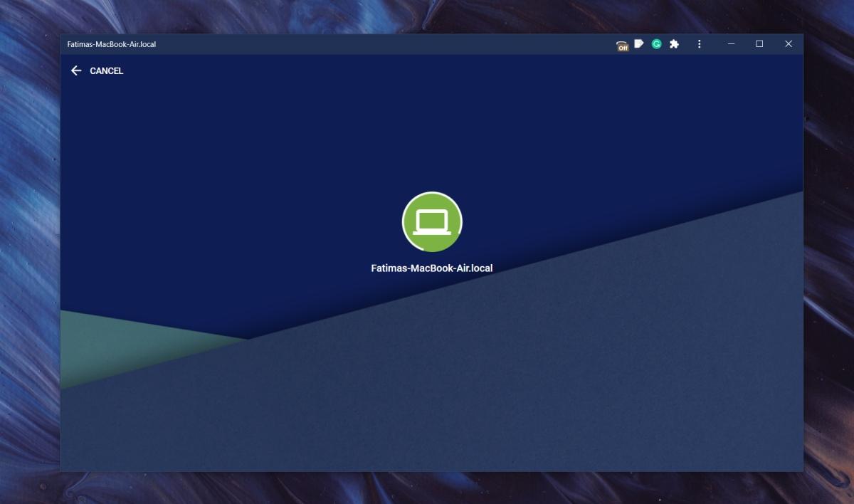 So beheben Sie Chrome Remote Desktop funktioniert nicht Tutorial ...