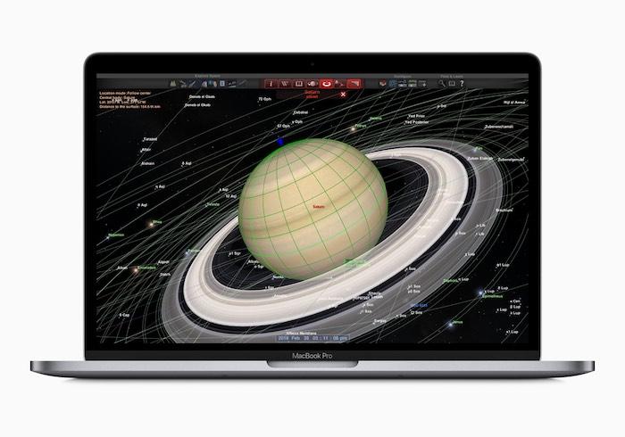 Wählen Sie Macbook Air Pro-Hardware