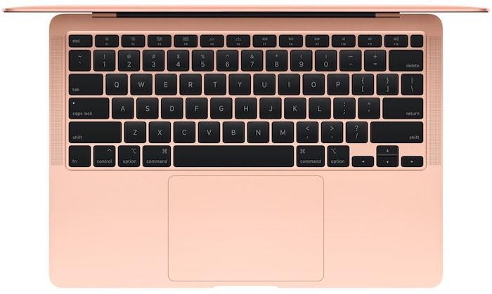 Wählen Sie die Macbook Air Pro Air-Tastatur