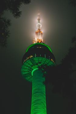Seoul-Turm