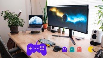 Die 5 besten Ultrawide Curved Gaming Monitore für den Gamer in dir