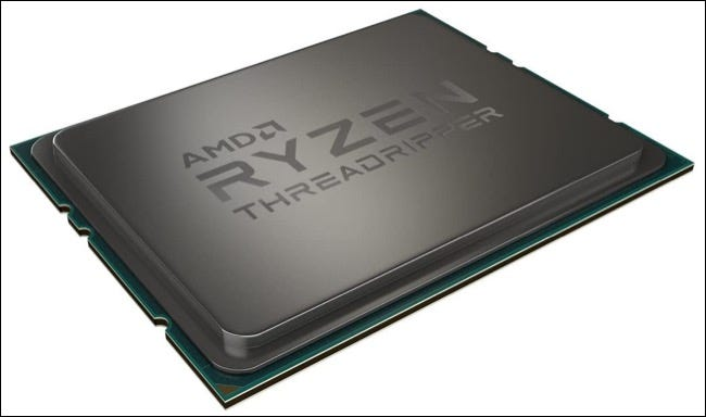 AMD Ryzen Threadripper-CPU