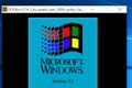 So installieren Sie Windows 3.1 in DOSBox, richten Treiber ein und spielen 16-Bit-Spiele