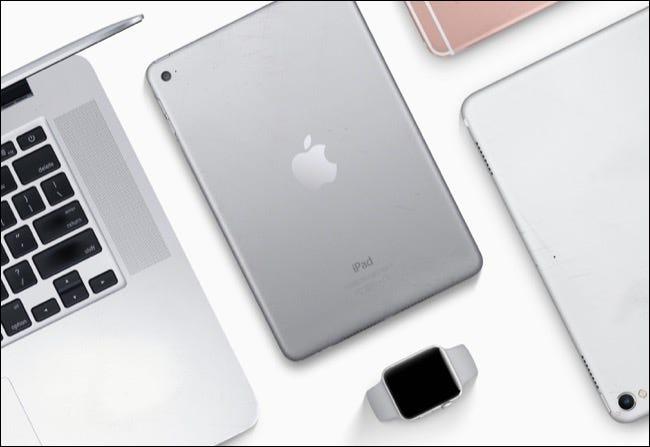 Bei Apple eintauschen