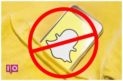 Mir auf folgt snapchat wer Snapchat: Follower