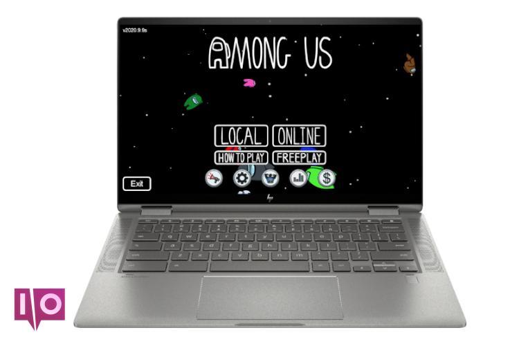 So Installieren Und Spielen Sie Unter Uns Auf Einem Chromebook Moyens I O