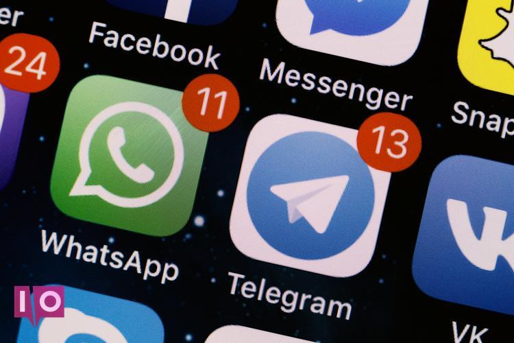 Whatsapp profilbild von anderen ausblenden