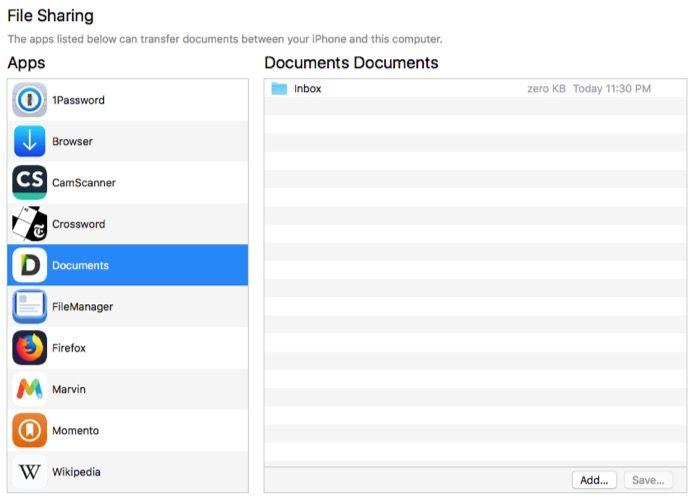 Laden Sie eine beliebige-Datei-auf-Ihr-iphone-itunes-3 herunter