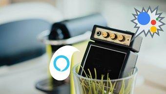 4 beste tragbare Bluetooth-Lautsprecher mit Amazon Alexa und Google Assistant