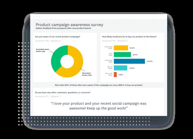 SurveyMonkey-App