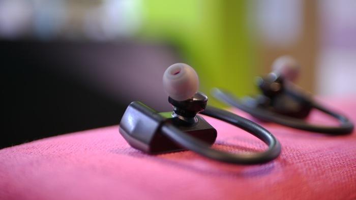 Zakk Zwillinge Ohrhörer
