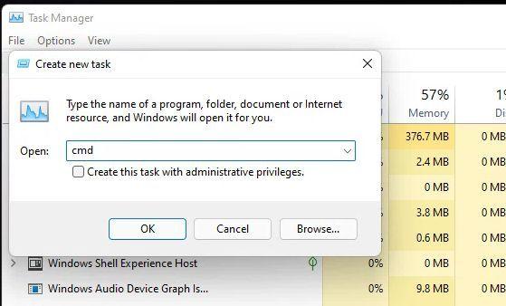 Taskleiste und Startmenü funktionieren nicht unter Windows 11 Dev Build