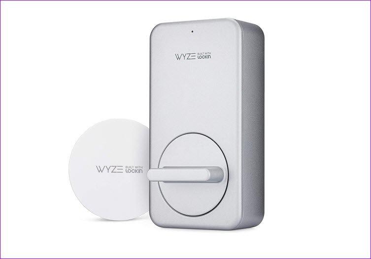 August Smart Lock vs Wyze Lock 3