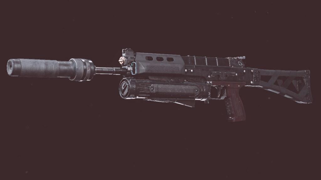 Call of Duty Warzone Ochsenfrosch
