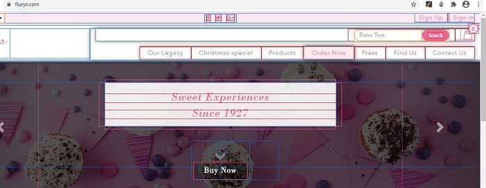 Chrome Web-Pestizid 1