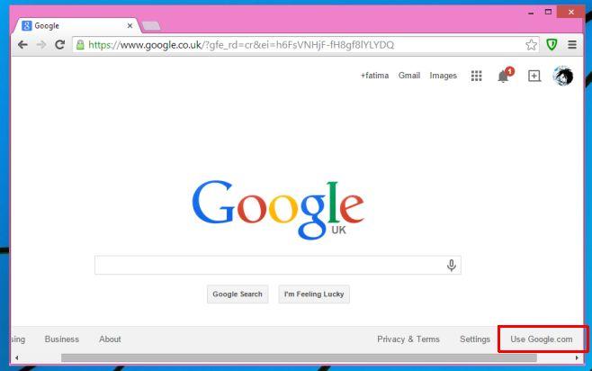 google_com verwenden