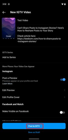 So fügen Sie mithilfe von Aufklebern Links zu Instagram-Geschichten hinzu