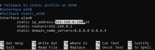 So legen Sie eine statische IP-Adresse auf dem Raspberry Pi fest