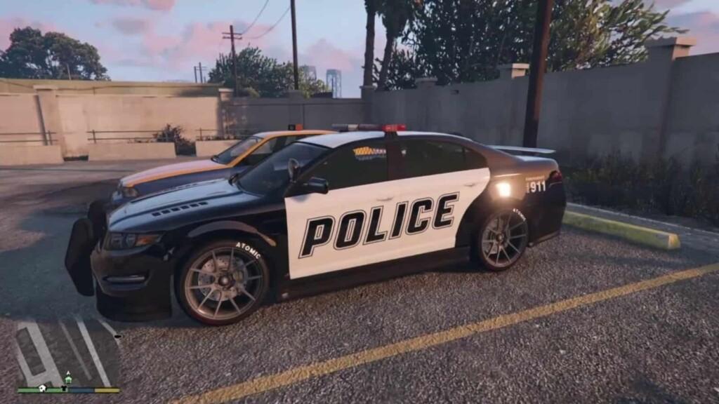 So holen Sie ein beschlagnahmtes Fahrzeug in GTA 5