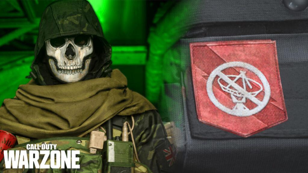 Warzone Ghost Perk und Operator