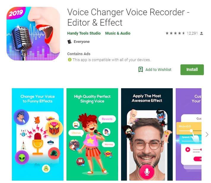 Sprachwechsel-Apps Handy Tools Studio