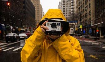 Beste Sofortbildkamera mit Selbstauslöser