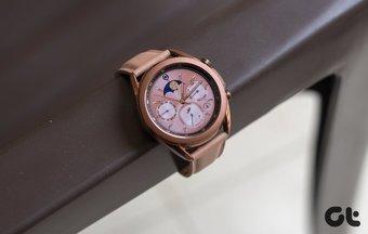 Die besten Sportbänder für die Samsung Galaxy Watch 3