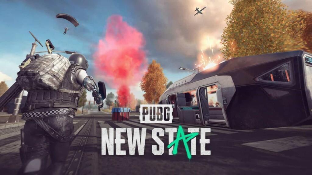Veröffentlichungsdatum von PUBG New State vom App Store bekannt gegeben