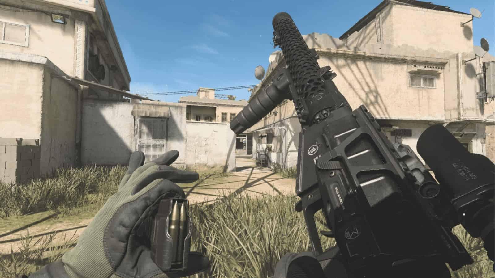Das beste AS VAL Warzone Loadout mit Details