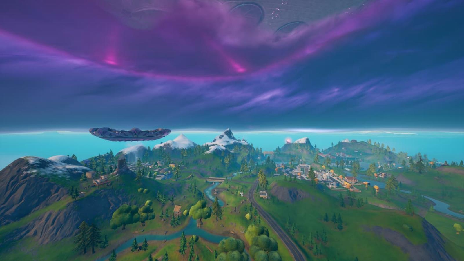 Fortnite Season 7 Woche 12 Herausforderungen: Neue epische und legendäre Quests veröffentlicht