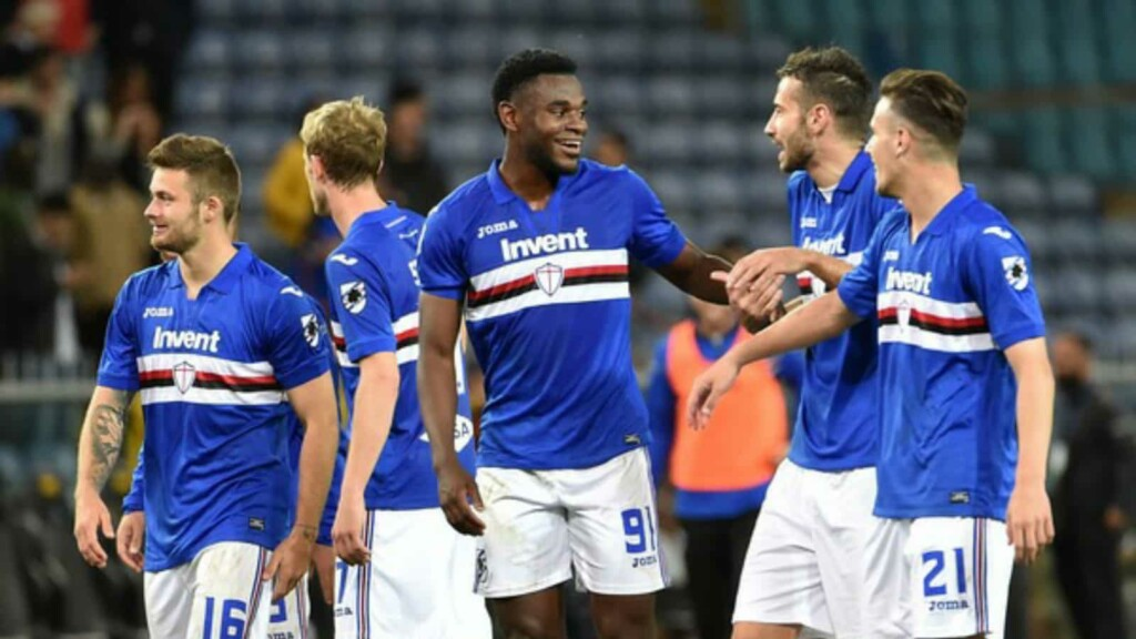 Serie A: Sampdoria vs. AC Mailand Live-Stream, Vorschau und Vorhersage