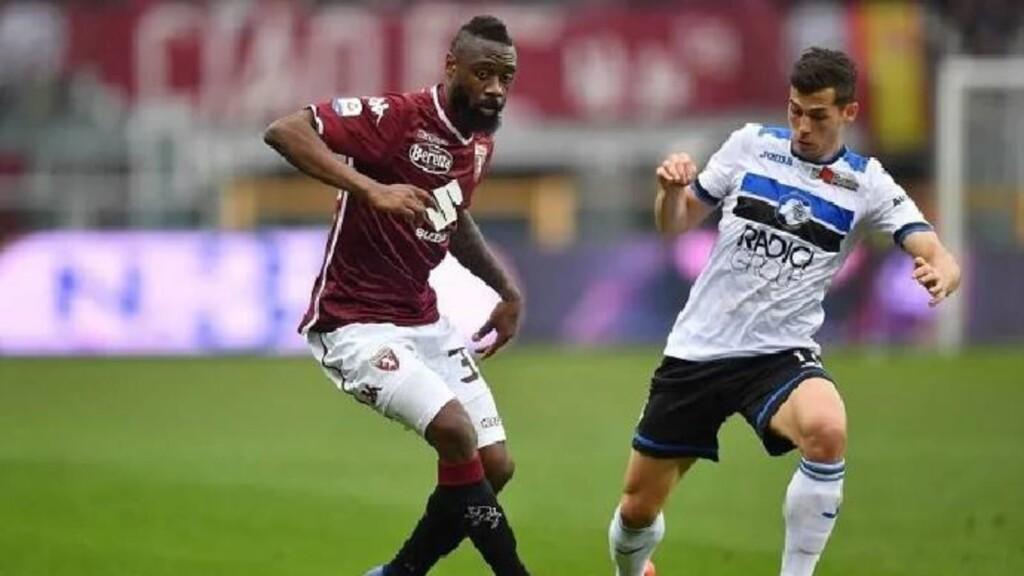 Torino vs Salernitana Bild - Moyens I/O