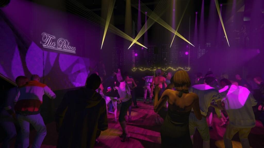So mieten Sie einen neuen DJ für den Nachtclub in GTA 5