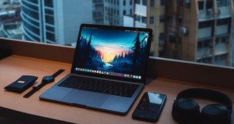 Beste USB-C-Monitore für Mac Book Air M1 und Mac Book Pro M1
