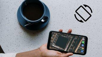Top 7 Möglichkeiten, um die Bildschirmdrehung zu beheben, die auf Android nicht funktioniert
