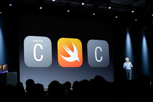 Swift-Programming-Lanuguage-Einführung
