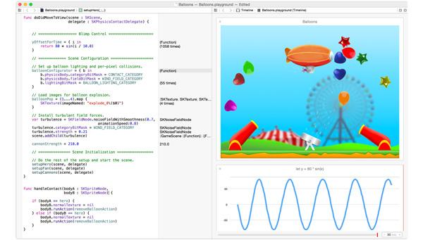 Schnelle-Programmierung-Sprache-XCode6