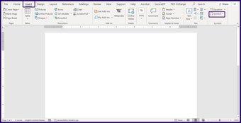 Fügen Sie Häkchensymbole in Microsoft Word Schritt 3 ein