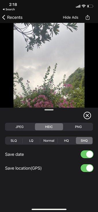 So erhalten Sie Standbilder von iPhone-Videos 5