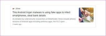 Sollten Sie Antivirus auf Android 266 verwenden?