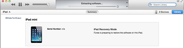 Downgrade-iOS8-auf-iOS7-Extracting-Software