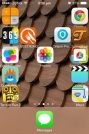 HomeScreenDesigner iOS M