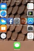 HomeScreenDesigner iOS H