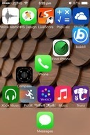 HomeScreenDesigner iOS Z